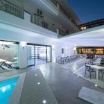 Fedra Apartments, Hersonissos