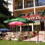 Elizabeth Dy Boutique Hotel,  Nesebar