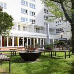 Hotel Grenzfall, Berlin