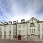 City Hotel Tallinn by Unique Hotels, Tallinn