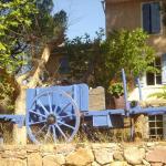 Hotel Pictures: Domaine De Sigalous, Pierrefeu-du-Var