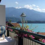 Hotelbilleder: Hotel Villa Desiree - Adults Only, Egg am Faaker See