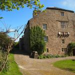 Stanhope Old Hall Bed and Breakfast, Stanhope