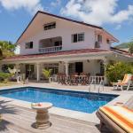 Villa Confort, GrandAnse Praslin