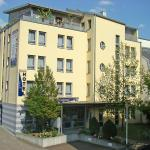 Senator Hotel, Frankfurt/Main