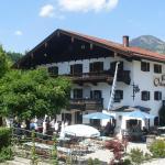Gasthof Ochsenwirt, Oberaudorf