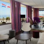 Hotel Pictures: Le Saint-Aubin, Saint-Aubin-sur-Mer