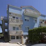 Apartments Crnjac, Rogoznica