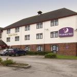 Hotel Pictures: Premier Inn Wirral - Two Mills, Ledsham