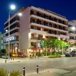 Hotel Brascos, Rethymno Town