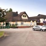 Hotel Pictures: Premier Inn Wirral - Bromborough, Bromborough