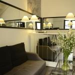 Apartments Jakov, Zavala