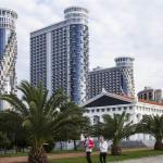 Orbi Towers Batumi,  Batumi