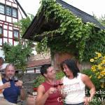 Ferienwohnungen Ferienland Cochem,  Bruttig-Fankel
