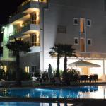 Sidari Beach Hotel,  Sidárion