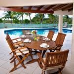 Hotellbilder: New Moon Villa, Saint James