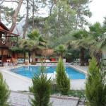 Kekikhan Hotel, Olympos