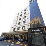 JJ Hotel,  Seoul