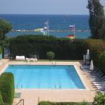 River Beach Apartment,  Limassol