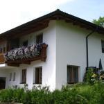 Hotellikuvia: Ferienwohnung Gönitzer, Lienz