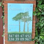 Residenza I Pini, Marino