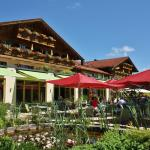Hotel Pictures: Parkhotel am Soier See, Bayersoien