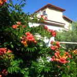 Casa Mastrissa, Taormina