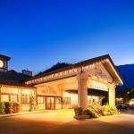 Icicle Village Resort, Leavenworth