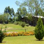 Hotellikuvia: Hotel Las Azaleas, Jardín América