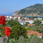 Remvi Apartments, Skopelos Town