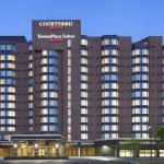 Hotel Pictures: Courtyard by Marriott Toronto Northeast/Markham, Markham
