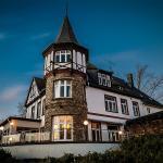 Hotel Pictures: Golfhotel Denzerheide, Bad Ems