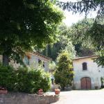 Villa La Ginestra, Capolona