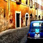 Vatican Trastevere, Rome