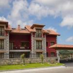 Hotel Pictures: Apartamentos Rurales La Viña, Corao