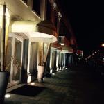 Hotel Las Terrazas Express,  Chillán