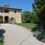 Casa Vacanza Castelrotto, Badia A Passignano