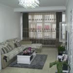 Higher & Higher Apartment, Manzhouli