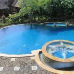 Nirwana Water Garden, Lovina