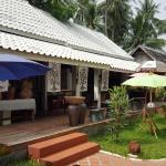 Luang Prabang Garden Inn, Luang Prabang