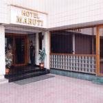 Hotel Maruti, Ahmedabad