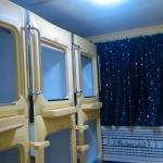 Hotel Pictures: Shangjian Capsule Hotel, Zibo