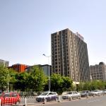 Beijing Kaixi Apartment Beijing Binfen Plaza,  Daxing