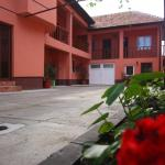 Casa Adriana,  Sălaşu de Sus