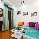 Modern Apartment, New Delhi