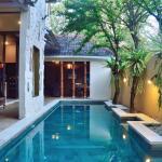 D'Abode Villa, Sanur