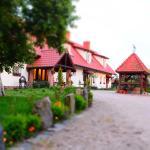 Siedlisko Sabinowo, Węgorzewo