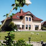 Villa Sol,  Grzybowo