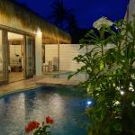 Atoll Haven Villas, Gili Air
