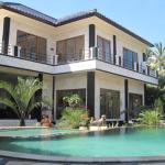 Tepe Villa Lux Appartments, Lovina